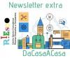 Newsletter extra Centro RiESco - DaCasaACasa