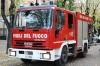 Al via il concorso per l'assunzione di 250 vigili del fuoco